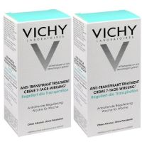 VICHY DEO Creme regulierend Doppelpack